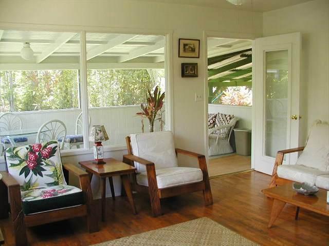 5-7364 Kuhio Hwy, Hanalei, HI 96722 (MLS #641495) :: Corcoran Pacific Properties