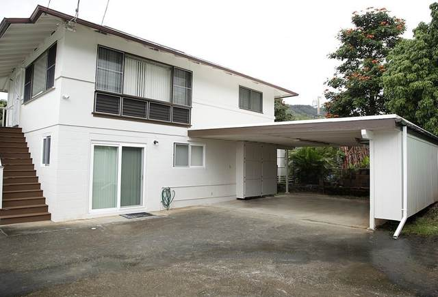 1742-A 10TH AVE, Honolulu, HI 96816 (MLS #641511) :: Iokua Real Estate, Inc.