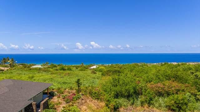 76-4328 Kekuanaoa Pl, Kailua-Kona, HI 96740 (MLS #641521) :: LUVA Real Estate