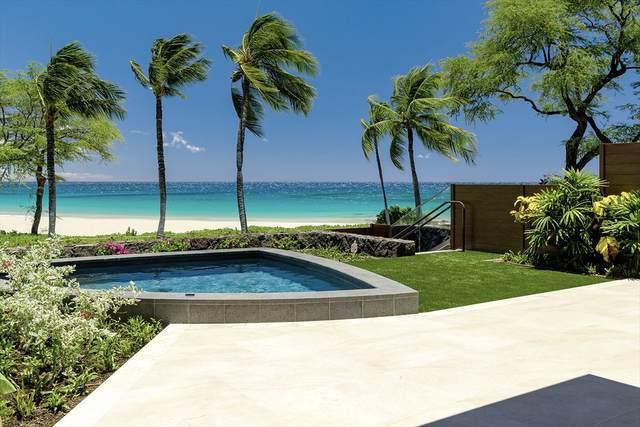 66-84 Kaunaoa Dr, Kamuela, HI 96743 (MLS #641524) :: Corcoran Pacific Properties