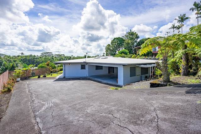 39 Puuko St, Hilo, HI 96720 (MLS #641535) :: Iokua Real Estate, Inc.