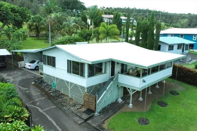 39-3299 Milo Place, Ookala, HI 96774 (MLS #641538) :: Corcoran Pacific Properties