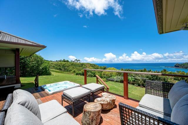 3292-D Kalihiwai Rd, Kilauea, HI 96754 (MLS #641555) :: Song Team | LUVA Real Estate