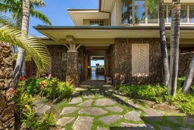 62-3985 Kaunaoa Iki Rd, Kamuela, HI 96743 (MLS #641562) :: LUVA Real Estate