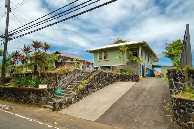 27-294 Old Mamalahoa Hwy, Papaikou, HI 96781 (MLS #641585) :: Song Team | LUVA Real Estate