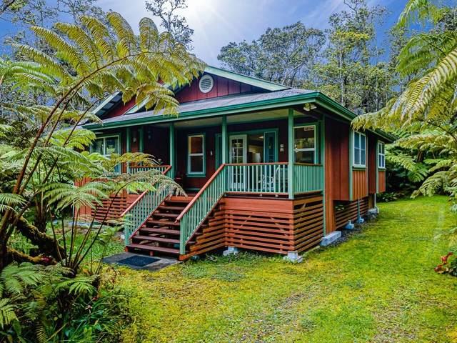 11-3844 12TH ST, Volcano, HI 96785 (MLS #641588) :: Iokua Real Estate, Inc.