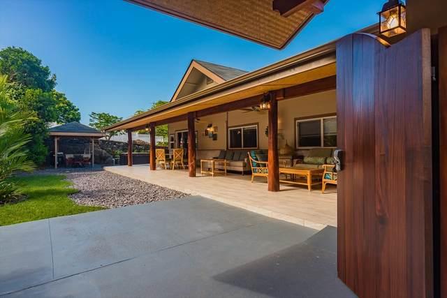75-338 Hoene St, Kailua-Kona, HI 96740 (MLS #641591) :: Iokua Real Estate, Inc.