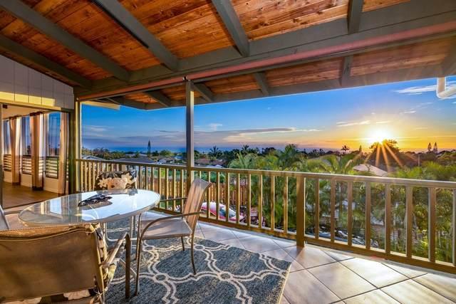 73-1162 Kaiminani Dr, Kailua-Kona, HI 96740 (MLS #641605) :: Song Team | LUVA Real Estate