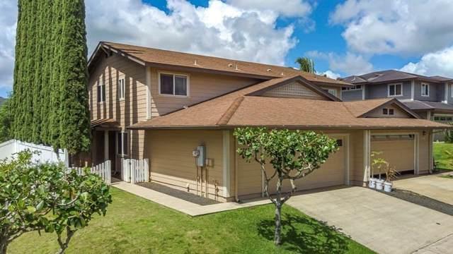 2120-B Kelikoli St, Lihue, HI 96766 (MLS #641619) :: Hawai'i Life