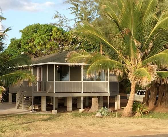 4517 Pueo Rd, Kekaha, HI 96752 (MLS #641620) :: Corcoran Pacific Properties