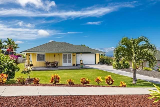73-1190 Wainani St, Kailua-Kona, HI 96740 (MLS #641628) :: Team Lally