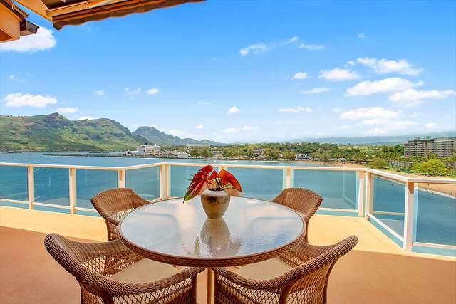 3269 Kalapaki Cir, Lihue, HI 96766 (MLS #641643) :: LUVA Real Estate