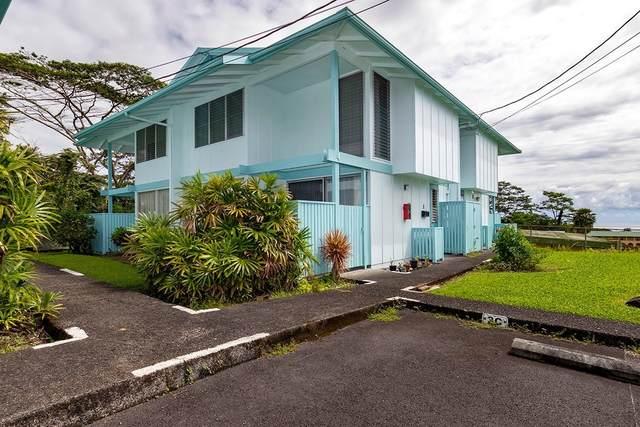 188 Hale St, Hilo, HI 96720 (MLS #641662) :: Aloha Kona Realty, Inc.