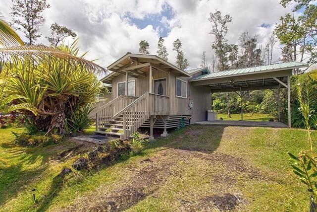 16-2044 Hanale Dr, Pahoa, HI 96778 (MLS #641675) :: Corcoran Pacific Properties
