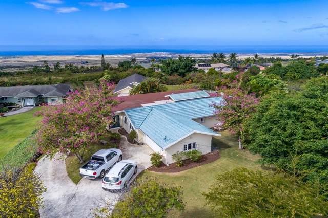 73-4394 Holoholo St, Kailua-Kona, HI 96740 (MLS #641691) :: Steven Moody
