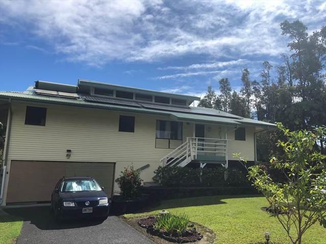 15-2817 Maiko St, Pahoa, HI 96778 (MLS #641693) :: LUVA Real Estate