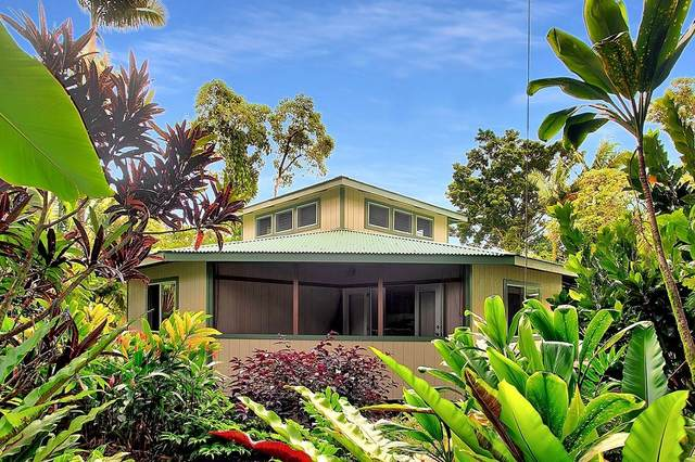 13-1164 Malama St, Pahoa, HI 96778 (MLS #641702) :: LUVA Real Estate