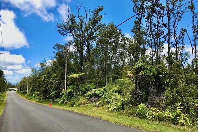 Alaula St, Volcano, HI 96785 (MLS #641727) :: LUVA Real Estate