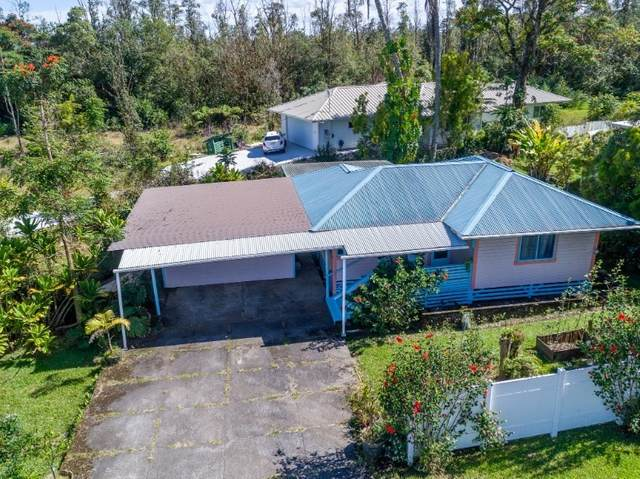 1681 Kaumana Dr, Hilo, HI 96720 (MLS #641729) :: Iokua Real Estate, Inc.