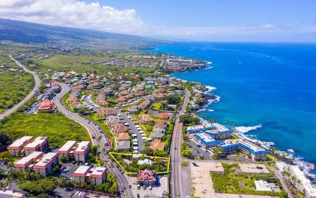 75-5874 Walua Rd, Kailua-Kona, HI 96740 (MLS #641731) :: Corcoran Pacific Properties