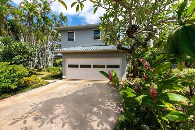 2753 Nokekula Cir, Lihue, HI 96766 (MLS #641742) :: Kauai Exclusive Realty