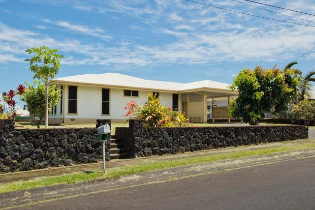 1423 Kikaha St, Hilo, HI 96720 (MLS #641766) :: Iokua Real Estate, Inc.