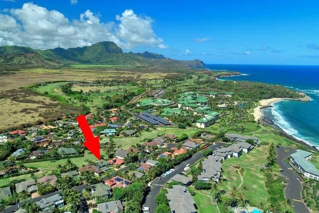 1684 Kelaukia St, Koloa, HI 96756 (MLS #641792) :: Kauai Exclusive Realty