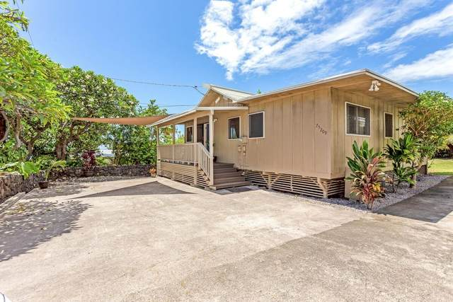 75-209 Aloha Kona Dr, Kailua-Kona, HI 96740 (MLS #641797) :: Song Team | LUVA Real Estate