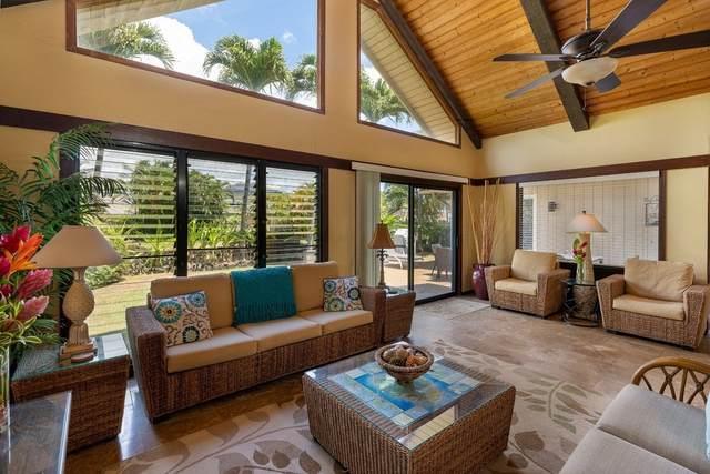 1730 Kelaukia St, Koloa, HI 96756 (MLS #641815) :: Kauai Exclusive Realty