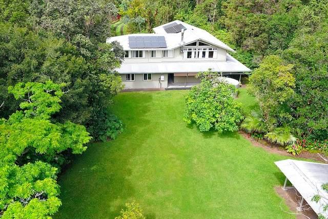 11-2962 Plumeria St, Mountain View, HI 96771 (MLS #641831) :: Song Team | LUVA Real Estate