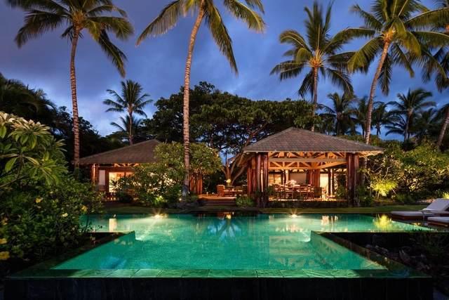 68-1026 Honokaope Pl, Kamuela, HI 96743 (MLS #641836) :: Corcoran Pacific Properties
