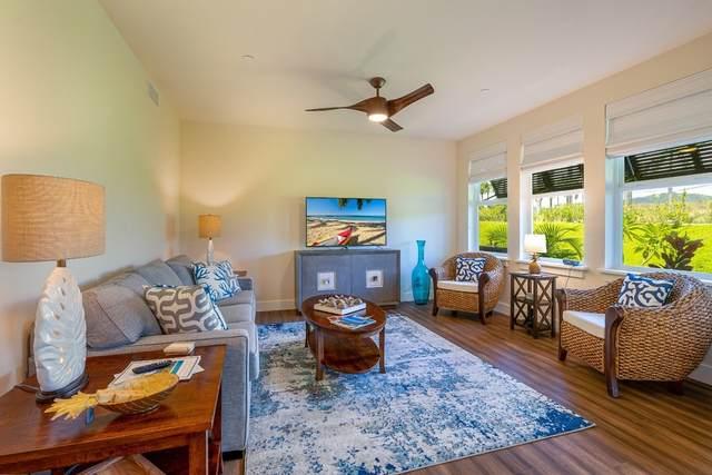 2611 Kiahuna Plantation Dr, Koloa, HI 96756 (MLS #641840) :: Corcoran Pacific Properties