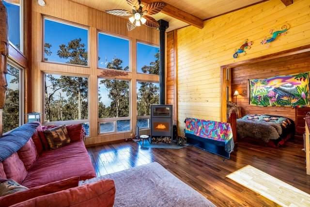 73-4412 Huehue St, Kailua-Kona, HI 96740 (MLS #641842) :: Iokua Real Estate, Inc.
