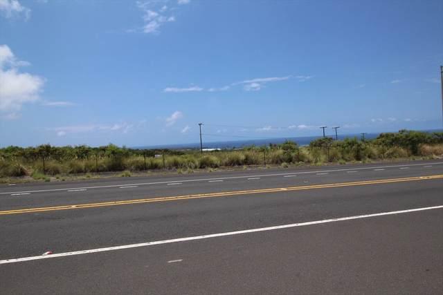 73--51 Olowalu, Kailua-Kona, HI 96740 (MLS #641849) :: Iokua Real Estate, Inc.