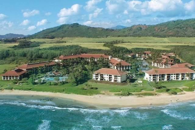 4331 Kauai Beach Dr, Lihue, HI 96766 (MLS #641852) :: Team Lally