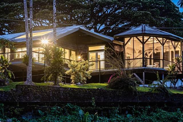 79 Halaulani Place, Hilo, HI 96720 (MLS #641863) :: Iokua Real Estate, Inc.