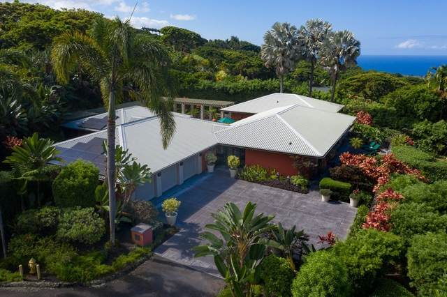 75-664 Kula Kai Pl, Kailua-Kona, HI 96740 (MLS #641865) :: LUVA Real Estate