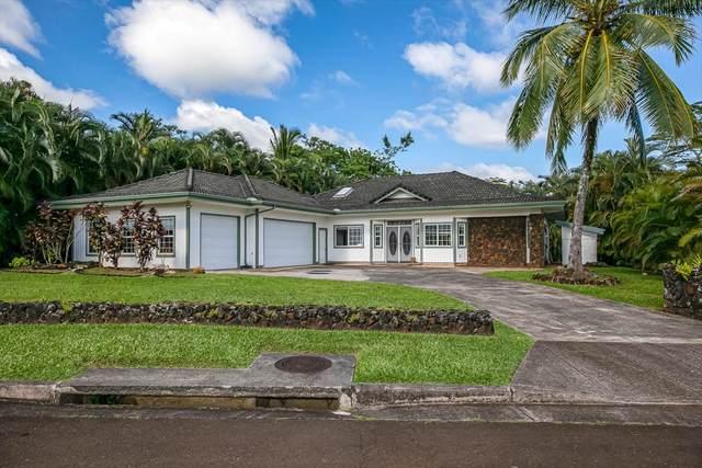7010 Holopono Pl, Kapaa, HI 96746 (MLS #641887) :: Kauai Exclusive Realty