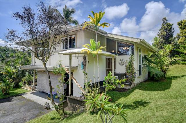 27-295 Kaieie Rd, Papaikou, HI 96781 (MLS #641889) :: Song Team | LUVA Real Estate