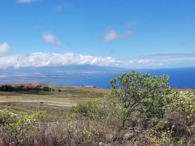 Kohala Ranch Rd, Kapaau, HI 96743 (MLS #641901) :: Song Team | LUVA Real Estate