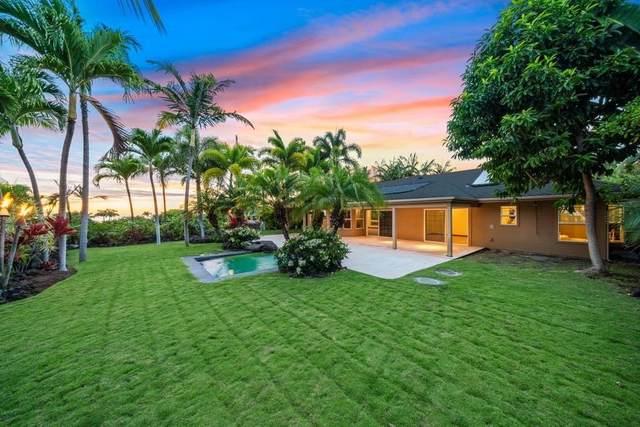 76-4312 Leilani St, Kailua-Kona, HI 96740 (MLS #641902) :: Corcoran Pacific Properties