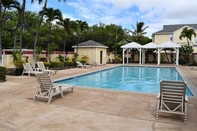 68-3831 Lua Kula St, Waikoloa, HI 96738 (MLS #641906) :: Hawai'i Life