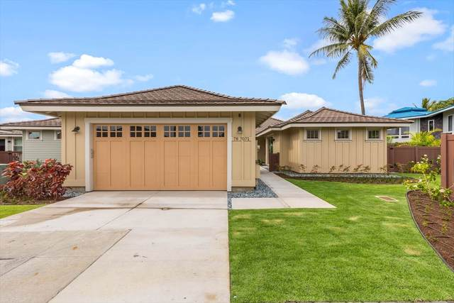 78-7071 Holuaki Lp, Kailua-Kona, HI 96740 (MLS #641916) :: LUVA Real Estate