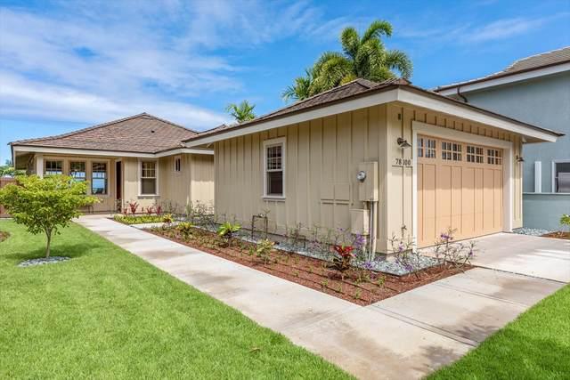78-100 Holuakai St, Kailua-Kona, HI 96740 (MLS #641918) :: LUVA Real Estate