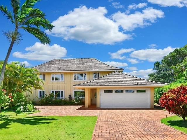 2627 Puuone Street, Koloa, HI 96756 (MLS #641926) :: Corcoran Pacific Properties