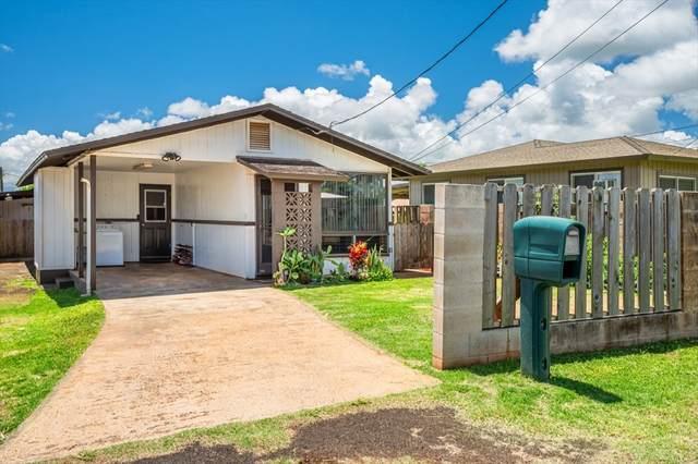 5057 Kawaihau Rd, Kapaa, HI 96746 (MLS #641931) :: Corcoran Pacific Properties