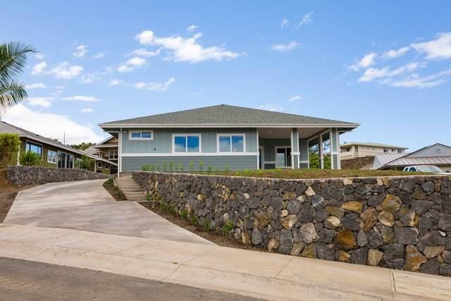 68-3665 Kokee Pl, Waikoloa, HI 96738 (MLS #641936) :: Corcoran Pacific Properties