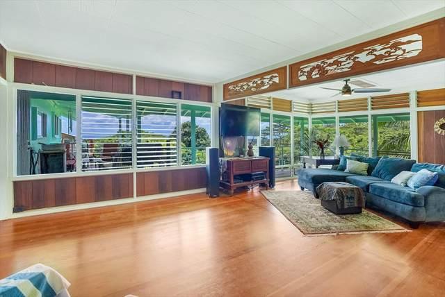5319 Kihei Rd, Kapaa, HI 96746 (MLS #641951) :: Corcoran Pacific Properties