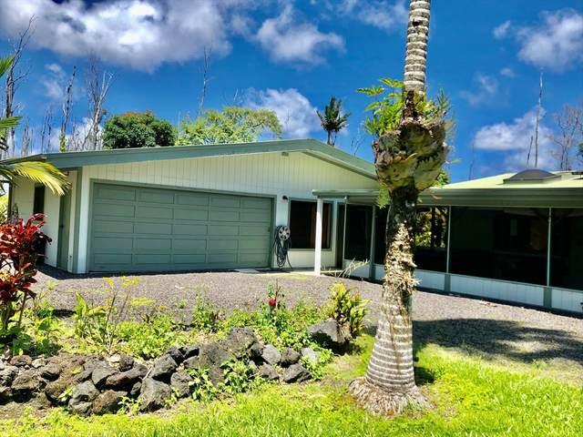 13-982 Malama St, Pahoa, HI 96778 (MLS #641971) :: LUVA Real Estate