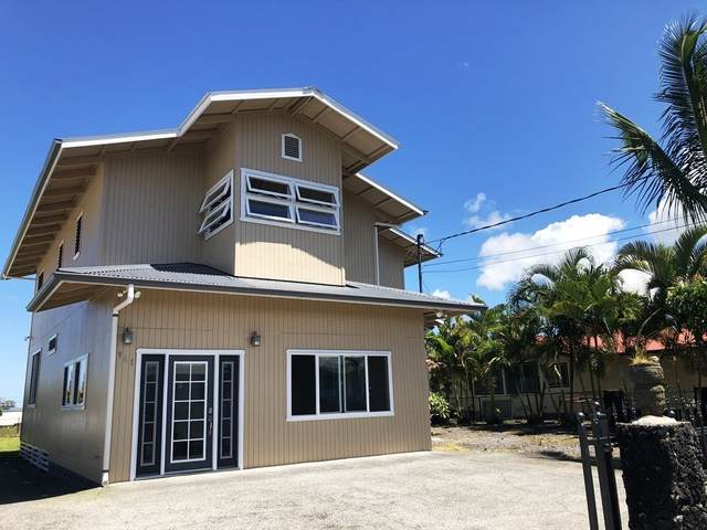 961 Puku St, Hilo, HI 96720 (MLS #641982) :: Iokua Real Estate, Inc.